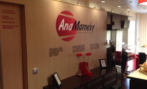 AnaMamely, depilación láser y medicina estética en Málaga