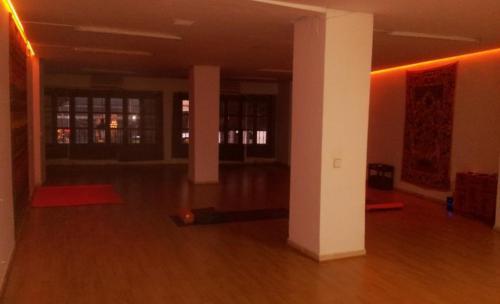 Foto Sala Yoga 2