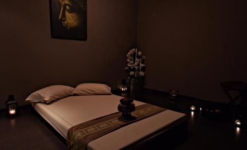Sala Bangkok especial para Traditional Thai Massage